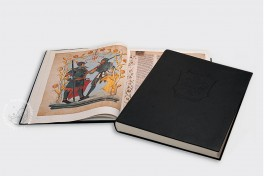 Ambras Book of Heroes Facsimile Edition