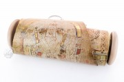 Exultet Roll, Vatican City, Biblioteca Apostolica Vaticana, Codex Vaticanus lat. 9820 − Photo 5