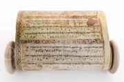 Exultet Roll, Vatican City, Biblioteca Apostolica Vaticana, Codex Vaticanus lat. 9820 − Photo 10