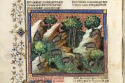 Gaston Phoebus - Le livre de la chasse, Paris, Bibliothèque Nationale de France, Ms. fr. 616 − Photo 3