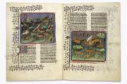 Gaston Phoebus - Le livre de la chasse, Paris, Bibliothèque Nationale de France, Ms. fr. 616 − Photo 5