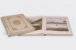 Atlas of Prince Eugene Facsimile Edition