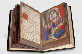 Beatty Rosarium Facsimile Edition