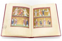 Bamberg Apocalypse Facsimile Edition