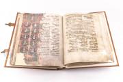 Worms Mahzor, MS 4° 781/1 - Jewish National and University Library (Jerusalem, Israel) − photo 3