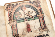 Worms Mahzor, MS 4° 781/1 - Jewish National and University Library (Jerusalem, Israel) − photo 5
