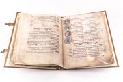 Worms Mahzor, MS 4° 781/1 - Jewish National and University Library (Jerusalem, Israel) − photo 11
