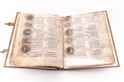 Worms Mahzor, MS 4° 781/1 - Jewish National and University Library (Jerusalem, Israel) − photo 13