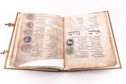 Worms Mahzor, MS 4° 781/1 - Jewish National and University Library (Jerusalem, Israel) − photo 15