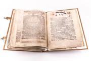 Worms Mahzor, MS 4° 781/1 - Jewish National and University Library (Jerusalem, Israel) − photo 19