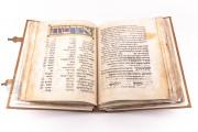 Worms Mahzor, MS 4° 781/1 - Jewish National and University Library (Jerusalem, Israel) − photo 21