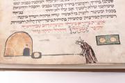 Worms Mahzor, MS 4° 781/1 - Jewish National and University Library (Jerusalem, Israel) − photo 22