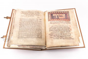 Worms Mahzor, MS 4° 781/1 - Jewish National and University Library (Jerusalem, Israel) − photo 23