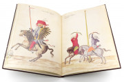 Das Kostümbuch des Lambert de Vos, Ms. or. 9 - Bremen Staats und Universitatsbibliothek (Germany) − photo 7