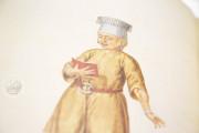 Das Kostümbuch des Lambert de Vos, Ms. or. 9 - Bremen Staats und Universitatsbibliothek (Germany) − photo 8