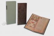 Die Vita Sancti Liudgeri, Ms. theol. lat. fol. 323 - Staatsbibliothek Preussischer Kulturbesitz zu Berlin (Germany) − Photo 2