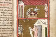 Die Vita Sancti Liudgeri, Ms. theol. lat. fol. 323 - Staatsbibliothek Preussischer Kulturbesitz zu Berlin (Germany) − Photo 6