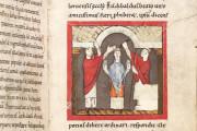 Die Vita Sancti Liudgeri, Ms. theol. lat. fol. 323 - Staatsbibliothek Preussischer Kulturbesitz zu Berlin (Germany) − Photo 7