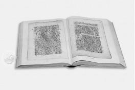 Cartas de Relacion de la conquista de la Nueva Espana Facsimile Edition