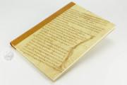 Sacramentarium Leonianum, Codex Veronensis LXXXV, olim 80 - Biblioteca Capitolare di Verona (Italy) − photo 5