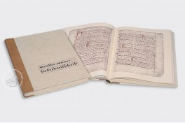 Mondsee-Vienna Music Manuscript Facsimile Edition