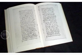 Letters of Alcuin and other documents Facsimile Edition