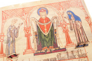 Guta-Sintram Codex, Ms. 37 - Bibliothèque du Grand Séminaire (Strasbourg, France) − photo 4