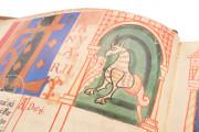 Guta-Sintram Codex, Ms. 37 - Bibliothèque du Grand Séminaire (Strasbourg, France) − photo 9