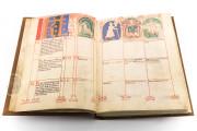 Guta-Sintram Codex, Ms. 37 - Bibliothèque du Grand Séminaire (Strasbourg, France) − photo 10