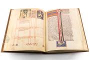 Guta-Sintram Codex, Ms. 37 - Bibliothèque du Grand Séminaire (Strasbourg, France) − photo 12