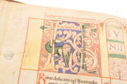 Guta-Sintram Codex, Ms. 37 - Bibliothèque du Grand Séminaire (Strasbourg, France) − photo 13