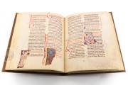 Guta-Sintram Codex, Ms. 37 - Bibliothèque du Grand Séminaire (Strasbourg, France) − photo 16
