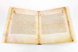 Vergilius Augusteus Facsimile Edition