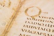 Vergilius Augusteus, Berlin, Staatsbibliothek Preussischer Kulturbesitz, Cod. Lat. fol. 416 Vatican City, Biblioteca Apostolica Vaticana, Cod. Vat. lat. 3256 − Photo 4