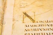 Vergilius Augusteus, Berlin, Staatsbibliothek Preussischer Kulturbesitz, Cod. Lat. fol. 416 Vatican City, Biblioteca Apostolica Vaticana, Cod. Vat. lat. 3256 − Photo 7