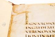 Vergilius Augusteus, Berlin, Staatsbibliothek Preussischer Kulturbesitz, Cod. Lat. fol. 416 Vatican City, Biblioteca Apostolica Vaticana, Cod. Vat. lat. 3256 − Photo 11