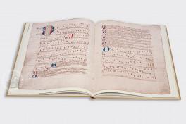 Oswald von Wolkenstein - Manuscript A Facsimile Edition