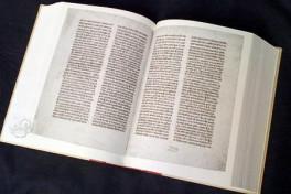 Breviarium Novi II Facsimile Edition