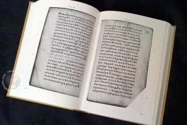 Berlinski Sbornik Facsimile Edition
