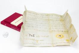 Ostarrichi Document Facsimile Edition