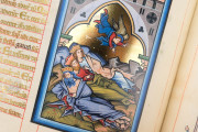 Mainz Gospels, Aschaffenburg, Hofbibliothek Aschaffenburg, Ms. 13 − Photo 3