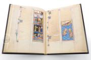 Mainz Gospels, Aschaffenburg, Hofbibliothek Aschaffenburg, Ms. 13 − Photo 5