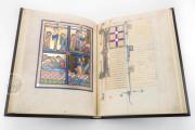 Mainz Gospels, Aschaffenburg, Hofbibliothek Aschaffenburg, Ms. 13 − Photo 6