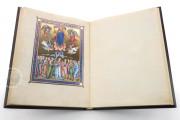 Mainz Gospels, Aschaffenburg, Hofbibliothek Aschaffenburg, Ms. 13 − Photo 9