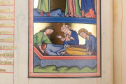 Mainz Gospels, Aschaffenburg, Hofbibliothek Aschaffenburg, Ms. 13 − Photo 10
