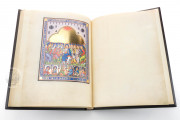 Mainz Gospels, Aschaffenburg, Hofbibliothek Aschaffenburg, Ms. 13 − Photo 13