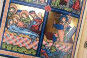 Mainz Gospels, Aschaffenburg, Hofbibliothek Aschaffenburg, Ms. 13 − Photo 14