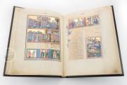 Mainz Gospels, Aschaffenburg, Hofbibliothek Aschaffenburg, Ms. 13 − Photo 16