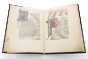 Mainz Gospels, Aschaffenburg, Hofbibliothek Aschaffenburg, Ms. 13 − Photo 18