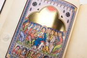Mainz Gospels, Aschaffenburg, Hofbibliothek Aschaffenburg, Ms. 13 − Photo 20